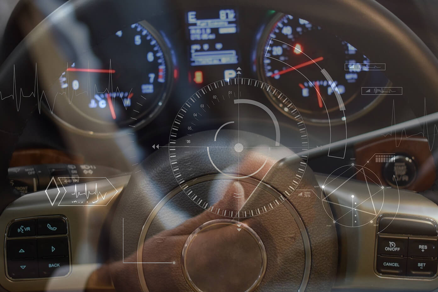 SID Vehicle Displays Conference to Demonstrate On-cell LCD or OLED Sensors